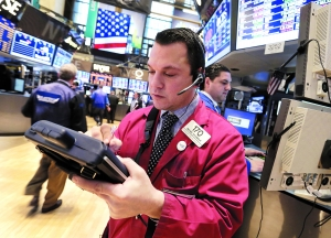 美股财报季继续