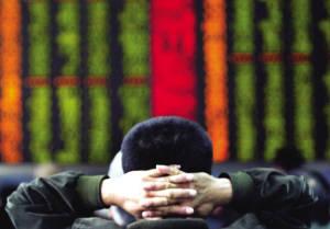 """中国股市为何难""""雄起"""""""