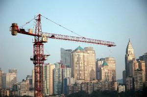 投资中国地产股仍需谨慎