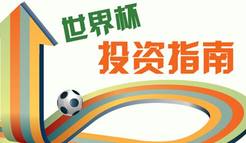 从世界杯看投资体系的建立