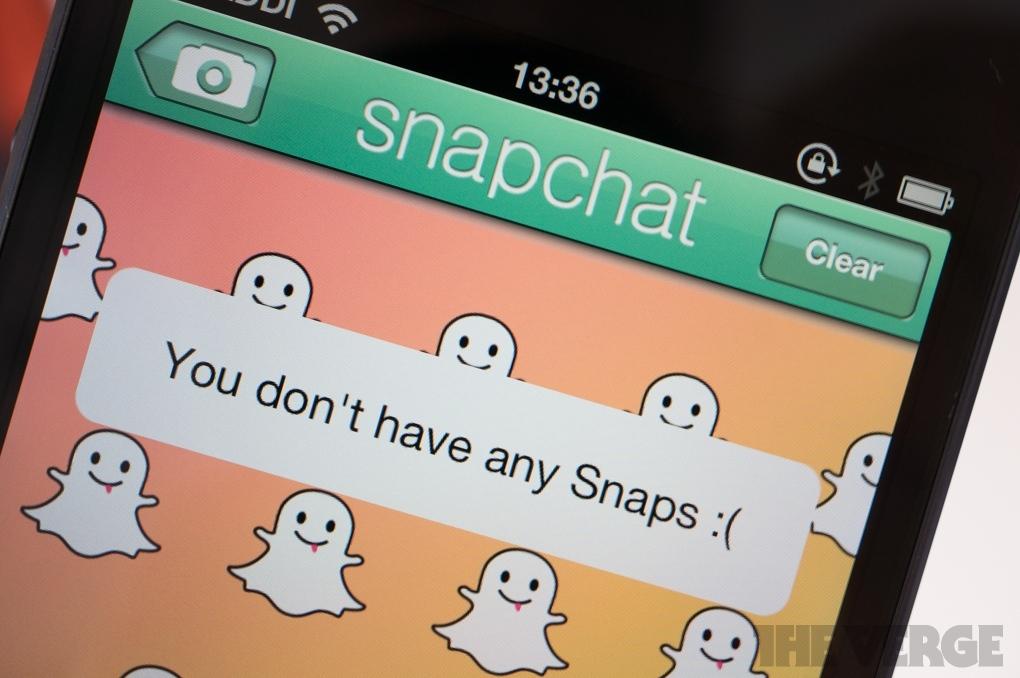 雅虎完成MessageMe收购 下一步可能投资Snapchat