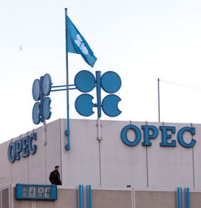 原油下跌:欧佩克该如何选择