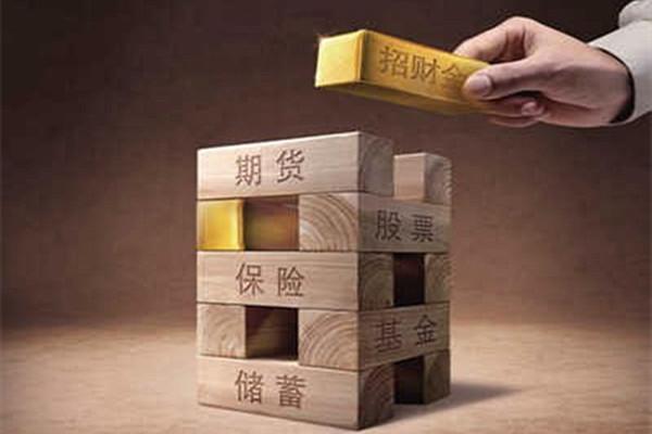 理性投资需处理好四种关系