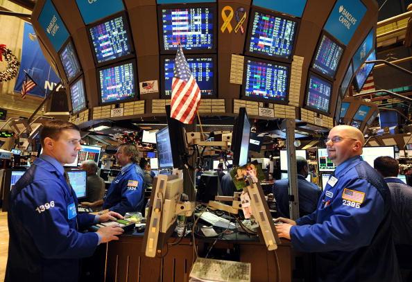 在国内炒美股,资金有保障吗?
