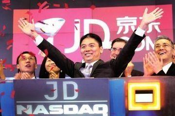 京东美国上市启示:海外投资理财成趋势