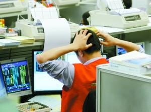 港股收益低 投资者转战买美股