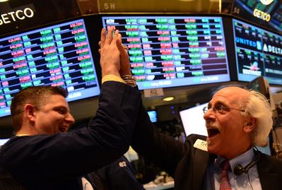 专业人士认为美股上涨趋势仍将持续数年