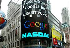 十年前为什么对谷歌股票看走眼