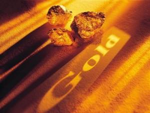 黄金投资者或获逆向投资机会