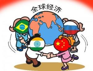 全球经济增长的表现近乎完美