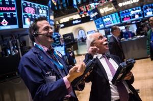 """买美股""""高级订单""""帮你把握最佳投资时机"""
