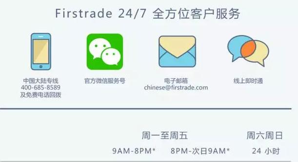Firstrade第一证券2016年工作回顾