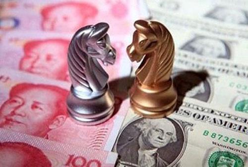美元投资应对人民币持续贬值